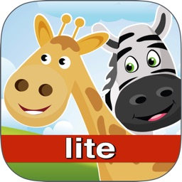 Kids Flashcards for iPad (Lite)