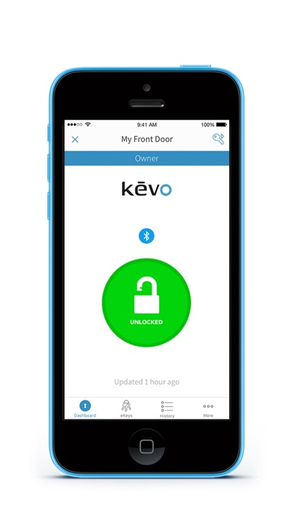 Kevo screenshot-3