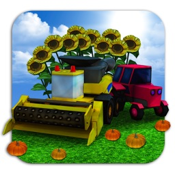 Little Farmer: 3D Farming Sim