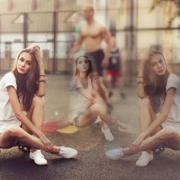 Blend Me - Photo Blender