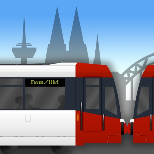 Tram+Bus Cologne – Real time departures in Cologne
