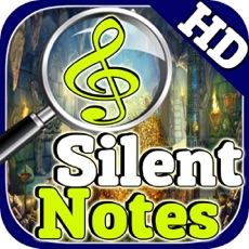 Activities of Free Hidden Objects:Silent Notes