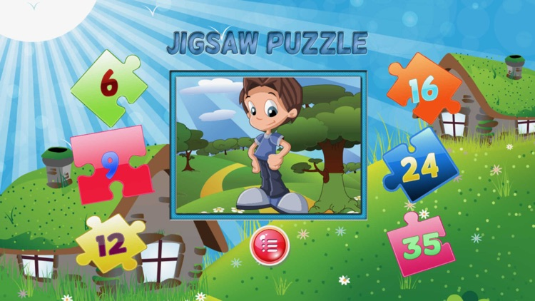 Jigsaw Puzzle Boys 1St Grade Online Reading Games by pisan ...