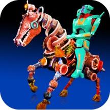 安装 马 机器人 模拟器