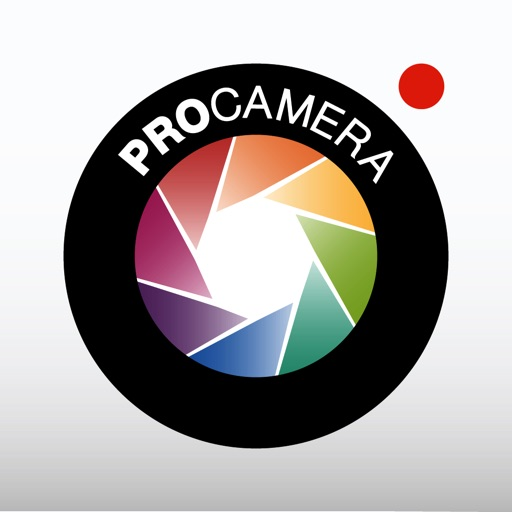ProCamera HD