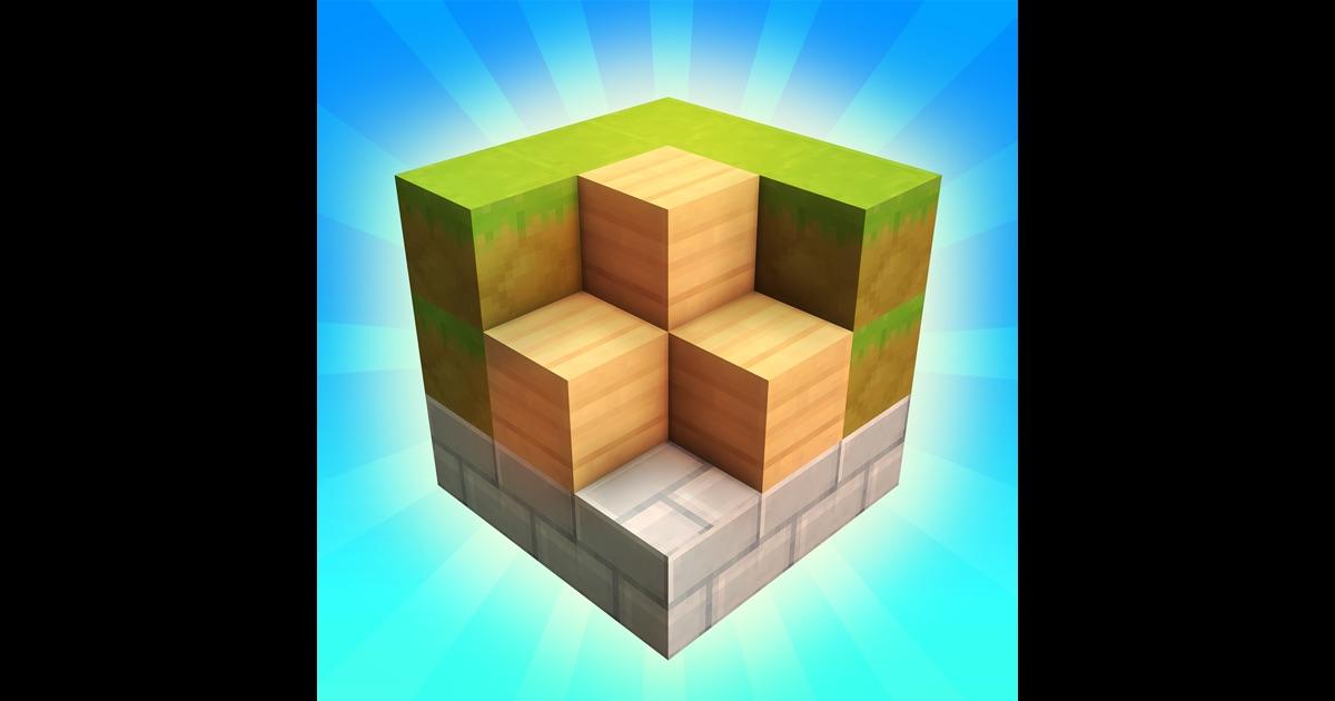 Block Craft Download Free Pc