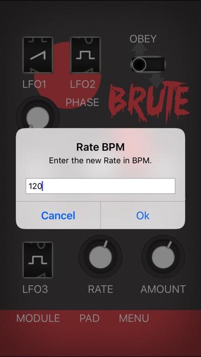 Brute LFO - Analog Synth Modulation-2
