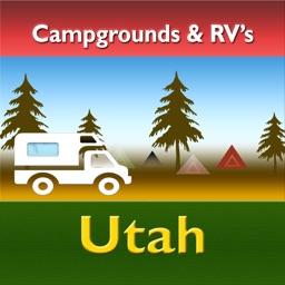 Utah – Camping & RV spots