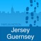 This application will guide you through Jersey and Guernsey but you'll remain the boss