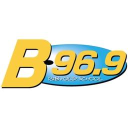 B96.9 Radio