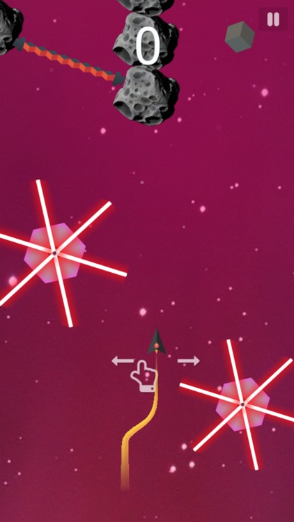 Spaceship control : battle in wars of galaxy games screenshot-3