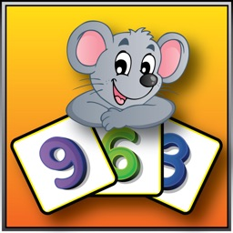 Math Counting Numbers for Kids