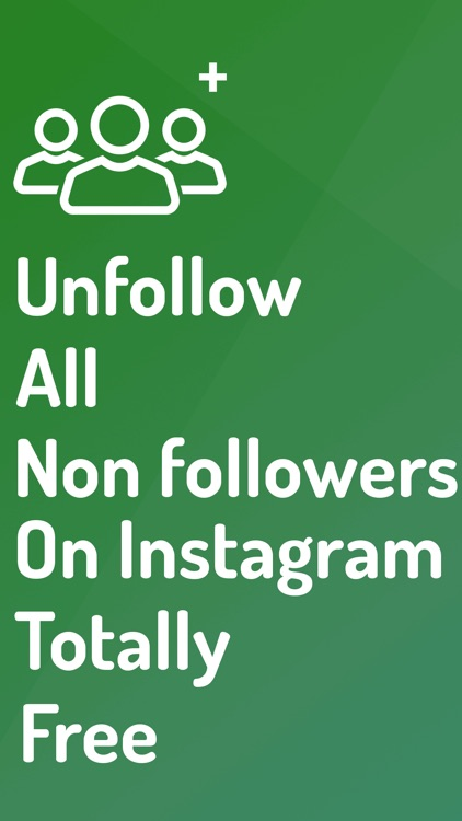 Unfollowers On Instagram Followers Tracker For IG