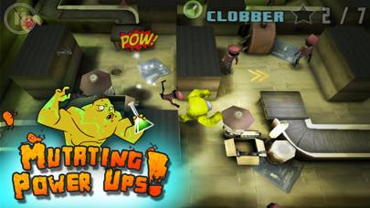 Critter Escape! screenshot four