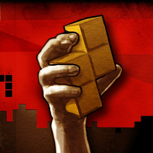 Red Revolution 3D
