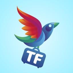 TripsFormer - Органайзер для путешествий