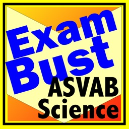 ASVAB Science Prep Flashcards Exambusters