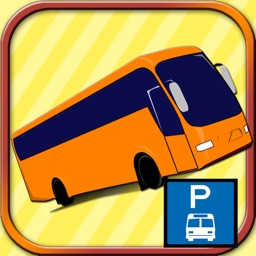 Roof Top Bus Parking – Coach Simulation game 2017