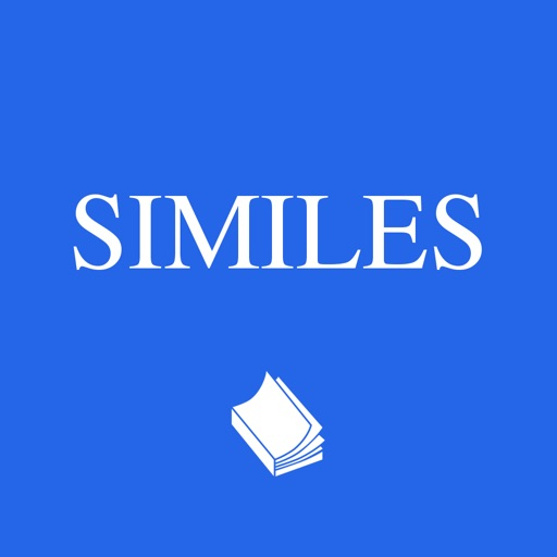 Dictionary of Similes