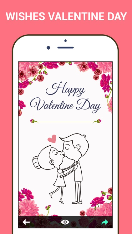 Love Wallpapers - Love Cards & Background HD screenshot-3