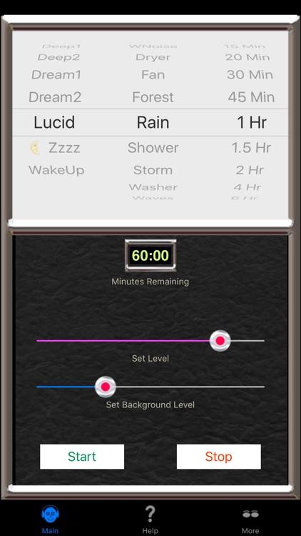 Sleep System 2.0