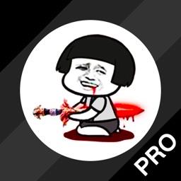 Emogi DIY Pro- Edit Your Personal Emoji