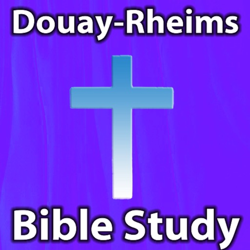 Douay-Rheims Talking Bible Study