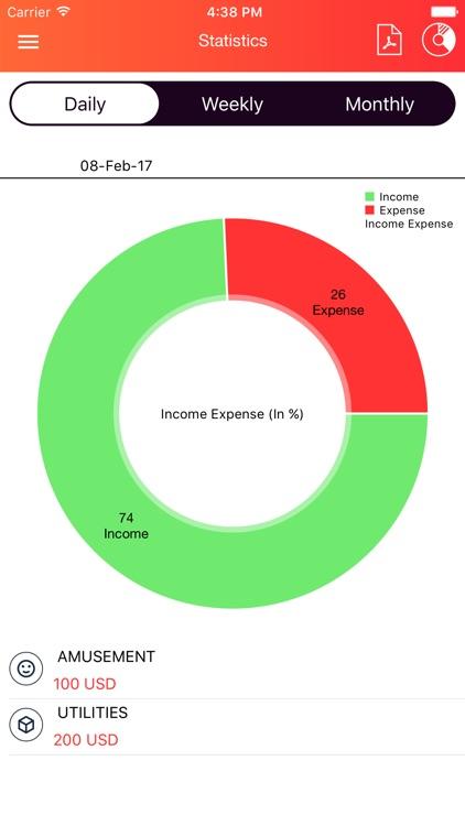 I-ExpenseManager