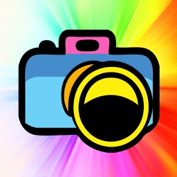 Cartoon Camera HD - Photo Effects Cartoon Edition