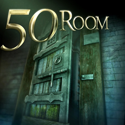 Room Escape: 50 rooms I (Deluxe Edition)