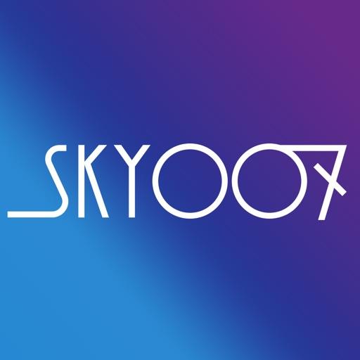 스카이007 - sky007 app logo