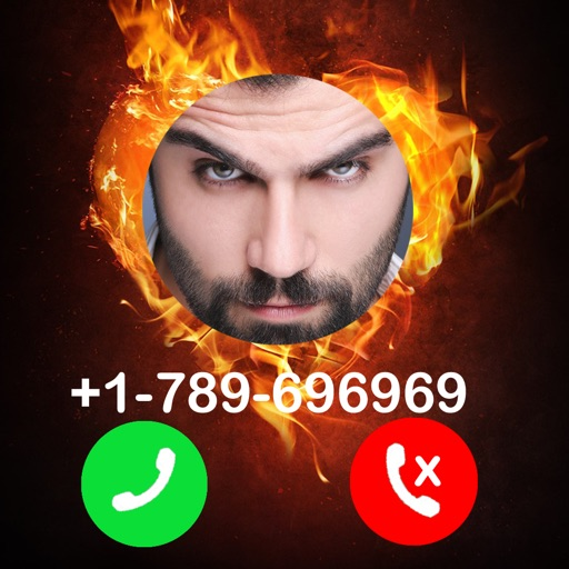 Fake Call from Boyfriend - Enjoy Prank Dial App