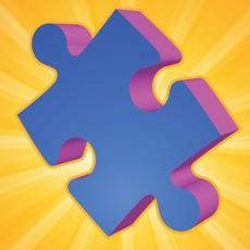 Activities of Jigsaw Puzzles - Fun