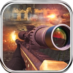 Modern Sniper Assassin Ultimate 3d