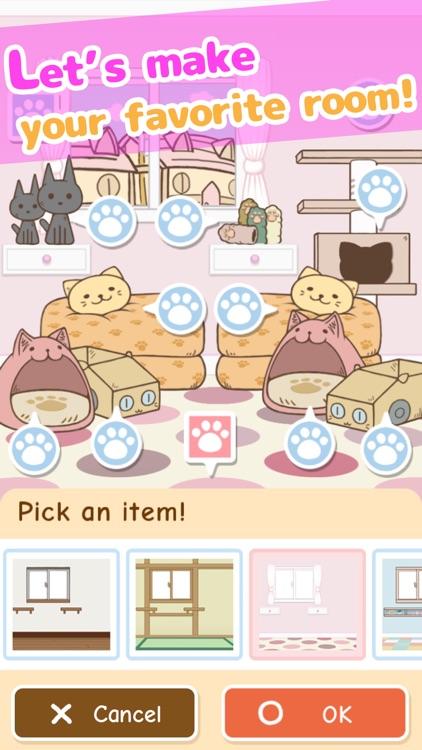 Nekonoke ~Cat Collector~ screenshot-3