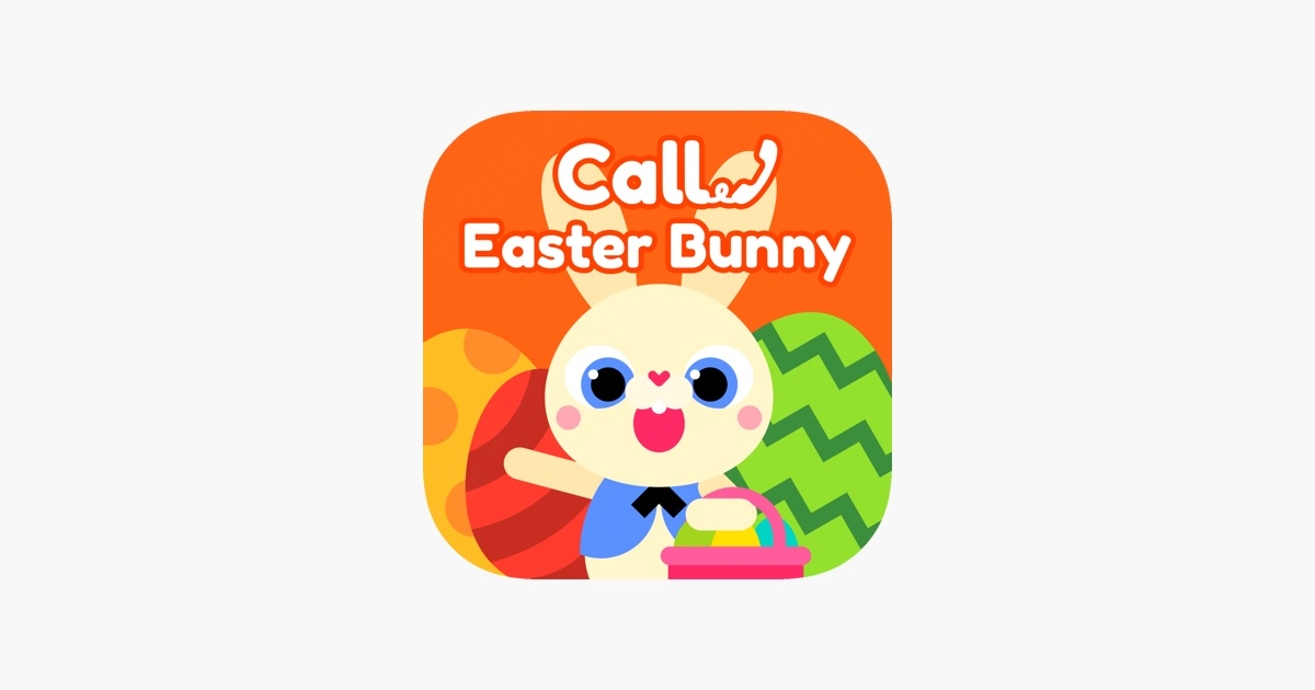 Call easter bunny on the app store for Is there any shops open on easter sunday