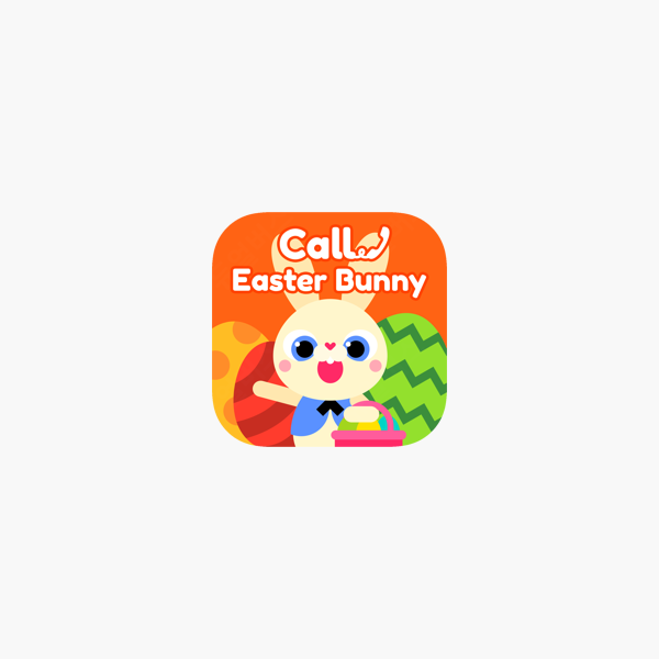 Call Easter Bunny on the App Store