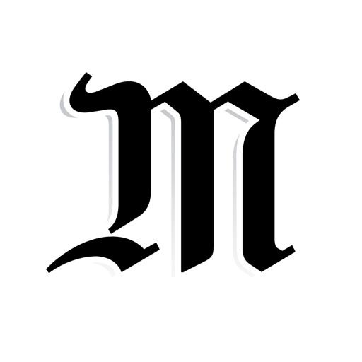 Journal Le Monde app logo