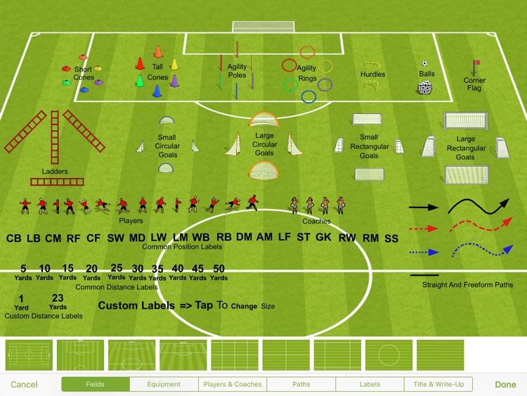iPro-Soccer screenshot-3
