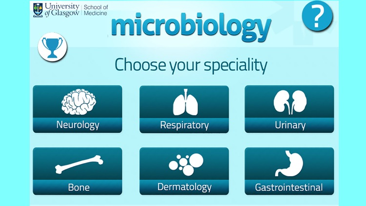 Microbiology Virtual Patients