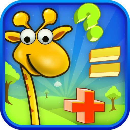 Kids Math Magic HD Lite