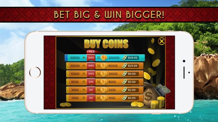 Blackjack 21 Classic Casino With Treasure Chest