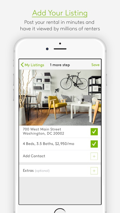 Apartments.com – Apartment Rental Search screenshot-4