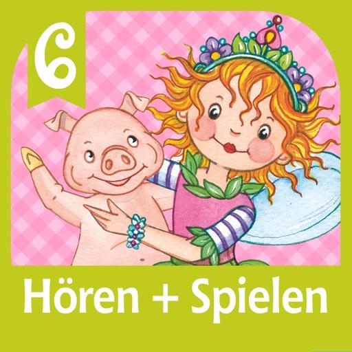 Prinzessin Lillifee: Süße Feen-Geschichten - Band6