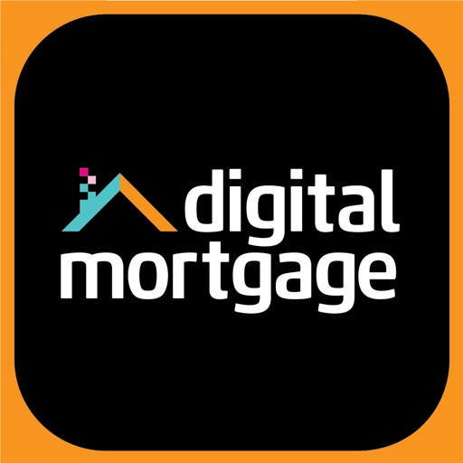 Digital Mortgage 2016 icon