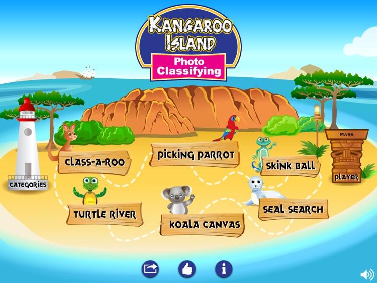 Kangaroo Island Classifying