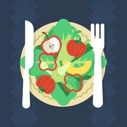 Healthy Vegetarian Recipes, Diet & Ingredients