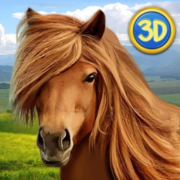 Farm Horse Simulator: Animal Quest 3D