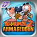 101.Worms 2: Armageddon