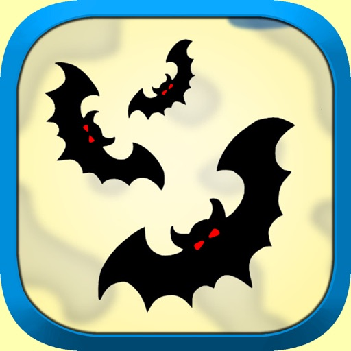 Aaaahhhh! - Ghost-Puzzle-Game Adventure (Premium)